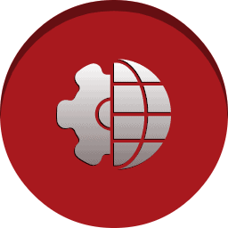 Automation Marketing CyberStrides Icon
