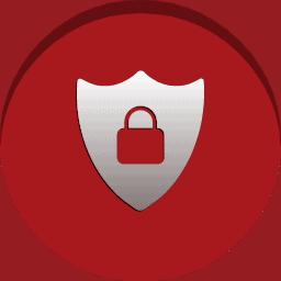 WordPress Website Security - CyberStrides Icon